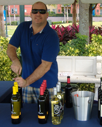 Enjoy the South Seminole Rotary Wine Tasting Event
